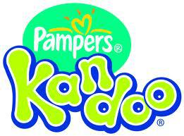 Fresh And Clean With Kandoos Wipes