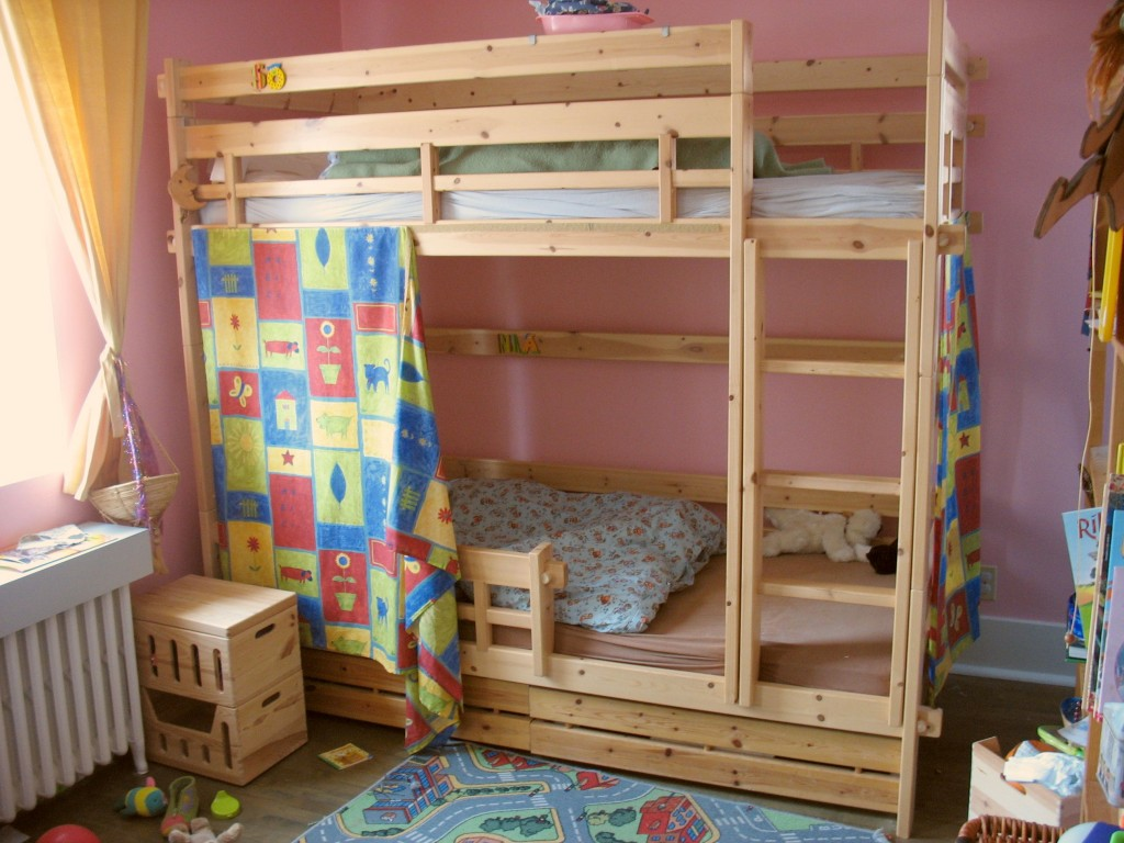 Decorating A Kids Room Can Be A Lot Of Hard Work Their