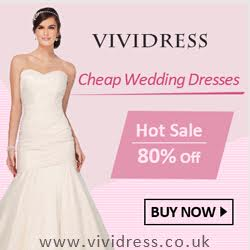 vividress uk beach wedding dresses